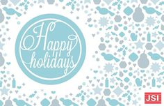 Greeting Cards and Postcards on Behance #card #holiday #greeting