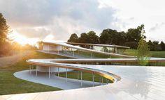 sanaa architecture