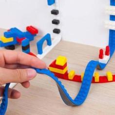 Build Bonanza - Flexible building block strips – PropShop24