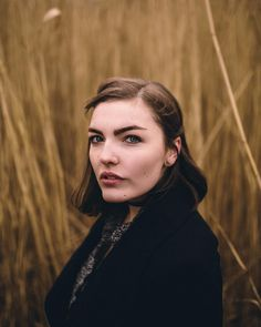 Beautiful Portrait Photography by Can Ahtam