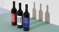 Typewine Weinflaschen