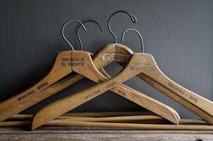 hangers, hanger, interior design, typography