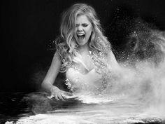 #HerWhite: Black and White Beauty Photography by Dmitry Bocharov