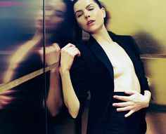 Room 205 by Clarens Tyson for PhotoDonuts #fashion #photography #girl