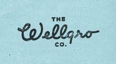 #typography #logo
