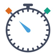 See more icon inspiration related to time, timer, stopwatch, wait, chronometer, interface and Tools and utensils on Flaticon.