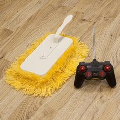 RC Mop #inspiration #232 #gadget #daily