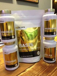 BGSports supplements www.bgsports.eu #packaging