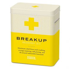 Recovery Kits #packaging
