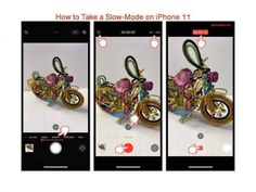 How to Take a Slow-Mode on iPhone 11. @photoandtips #iphone #iphone11 #iphonecamera #iphone11pro #iphone11promax #iphonephotography #iphonecameratravel #iphone11tips #iphonecamera #iphonephototips #iphonephoto #iphone11travel #iphoneimage #photography #photoandtips #smartphonecamera #smartphonephoto #photographytips #traveltips