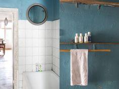 Badezimmer #interior design #decoration #berlin #decor #deco #fantastic frank