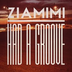 ZIAMIMI + DAMIER Free Font on the Behance Network #ziamimi #bro