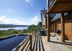 Romantic Proposal Stays in Scotland - Waterloo House