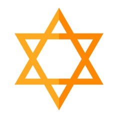 See more icon inspiration related to jewish, religion, Judaism, star, israel, shapes and symbols and sign on Flaticon.