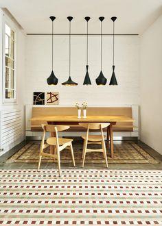 Restauración de un piso modernista en el Ensanche | vilablanch. Estudio de arquitectura interior situado en Barcelona. Proyectos de restauración, llave en mano y para promotoras