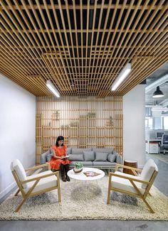 Sunset Magazine Offices - RMW Architecture 10