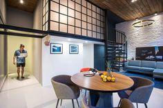 Two-Bedroom Luxury Studio Flat