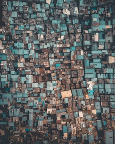 China From Above: Stunning Drone Photography by Gareth Hayman