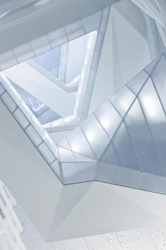 The Cooper Union for the Advancement of Science and Art Morphosis Architects #architecture