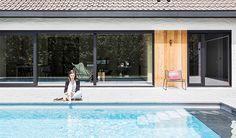 Belgium Villa