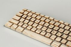 key-2-600x399.jpg 600×399 pixels #keyboard #tactile #wood #type #typography