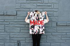 MADE #tags #clothing #typography