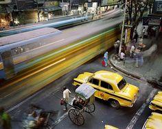 Martin Roemers 'Metropolis' - mashKULTURE #motion #photography