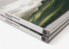 Hampus Jageland #print #design #publication