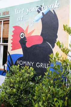Hominy Grill in Charleston, South Carolina (click through for a full travel guide!) #beautiful #mess #a