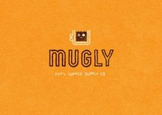 Design Inspirational Blog #coffee #logo #orange #identity