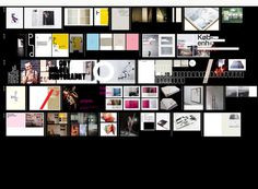 nothing diluted #grid #layout #portfolio #work