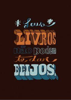 LAB // Letras desenhadas – 20101116   Flickr – Compartilhamento de fotos! #moura #lettering #flickr #brasil #type #pedro