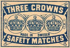 All sizes | suedoises043 | Flickr - Photo Sharing! #matches #safety #vintage #typography