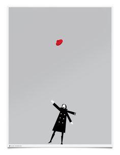 TheeBlog Mattson CBS4 #illustration #posters