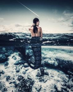 Surreal and Dreamlike Photo Manipulations by Yasin Yolcu