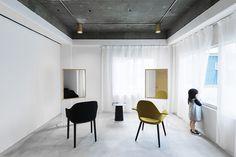 Jete by Sides Core #modern #design #minimalism #minimal #leibal #minimalist