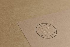 Maud: High-res Special | September Industry #logo #design #identity