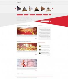 web pack 2 on the Behance Network