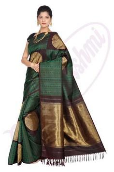 Kanchivaram Silk Saree