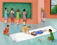 Zoe Hawk | PICDIT #painting #art