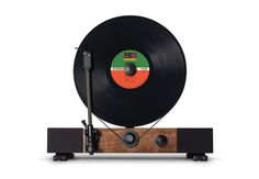 record, floating, product, music