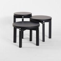 Pearl Table by Chen Chen & Kai Williams