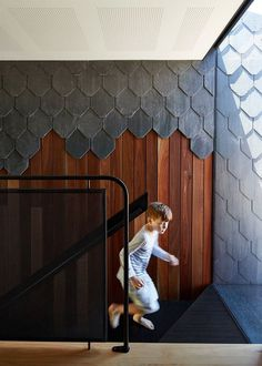 Charles House - Austin Maynard Architects 9