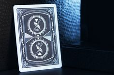 Sultan Republic #mountain #playing cards #cards #leather #diamonds #feather #arrows #circles