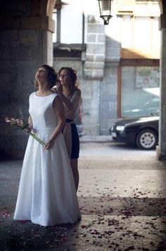 All sizes | Untitled | Flickr - Photo Sharing! #bride #wedding #hairdresser
