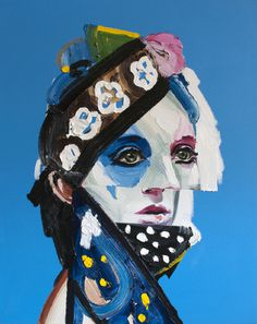 Nu206 #painting #art