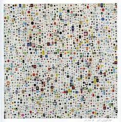 Dots and full stops 2007 - 2010 on the Behance Network #dots