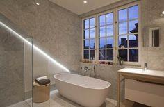 Triplex Penthouse Stockholm5 #interior #design #bathroom #penthouse #stockholm #decoration