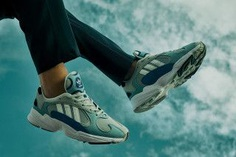 END. x adidas Originals YUNG 1 'Atmosphere': Release Info