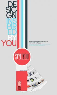 StyleYou Poster